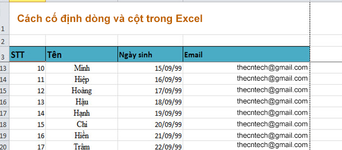 co-dinh-hang-trong-excel-2