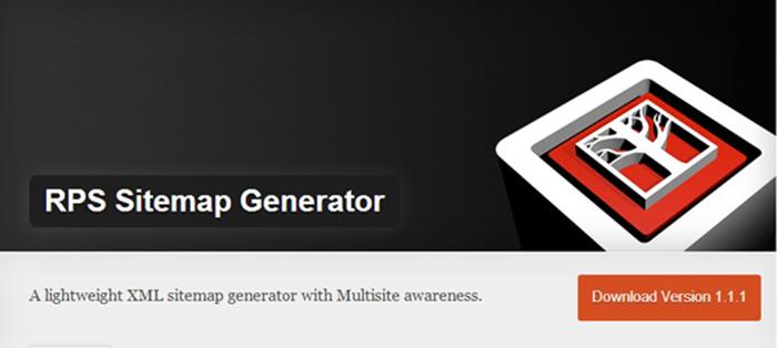 rps-sitemap-generator